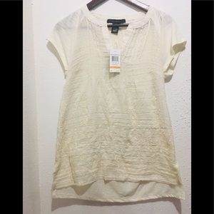 89th & Madison Tunic in Sz Small